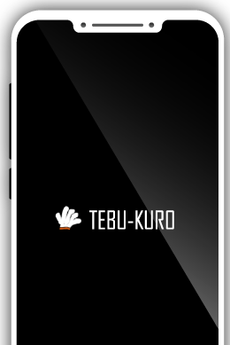 TEBU-KURO